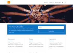 teenlifeministries.com