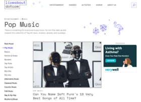 teenmusic.about.com