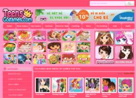 teensgogames.com