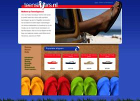 teenslippers.nl