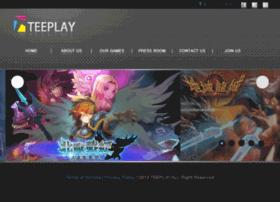 teeplay.net