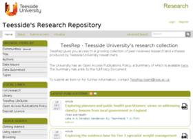 tees.openrepository.com