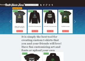 teeshirtdesigners.net