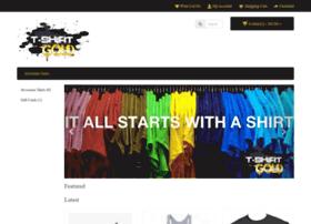 teeshirtgold.com