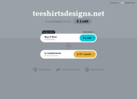 teeshirtsdesigns.net