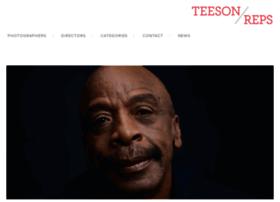 teesonreps.com