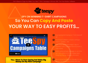 teespy.com