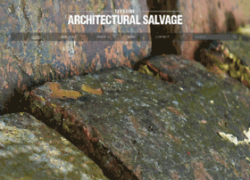 teessidearchitecturalsalvage.co.uk