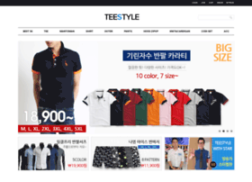 teestyle.co.kr