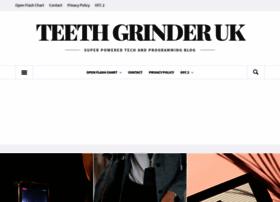 teethgrinder.co.uk