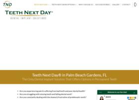 teethnextday.com