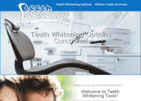 teethwhiteningtools.com