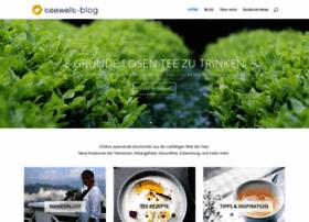 teewelt-blog.de