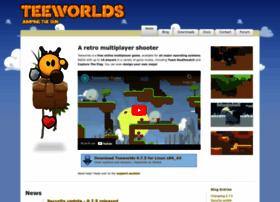 teeworlds.com