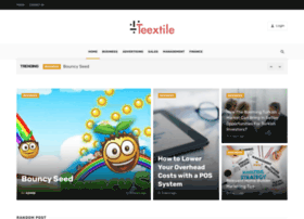 teextile.com