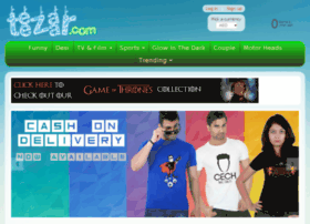 teezaar.com