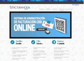 tefacturamos.com.mx