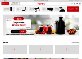 tefal.com.ru