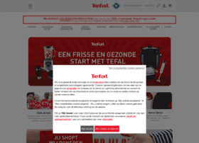 tefal.nl