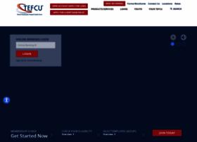 tefcu.org
