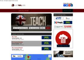 tefl-jobs.co.uk