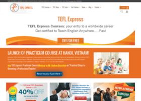 teflexpress.co.uk