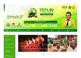teflin2018unm.org