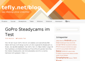 tefly.net