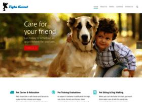teghakennel.com