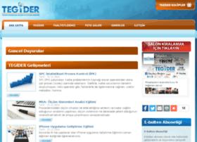 tegider.org.tr
