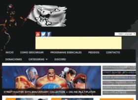 tegustaserunpirata.com