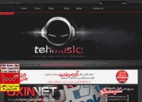 teh-music105.com