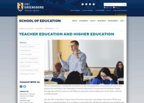 tehe.uncg.edu