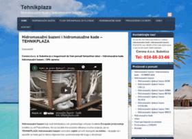 tehnikplaza.com