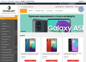 tehnobit.com.ua