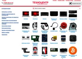 tehnocentr.ru