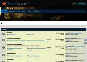 tehnoforum.com