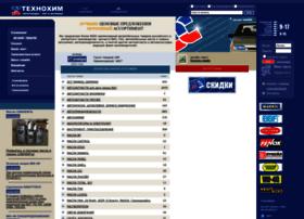 tehnohim.ru