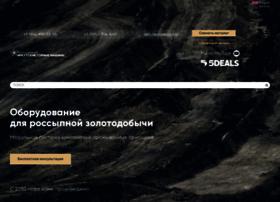 tehnoparknedra.ru
