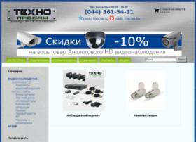 tehnoprodag.com
