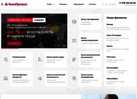 tehnoprogress.ru