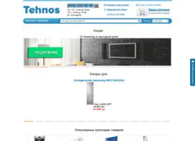 tehnos.com.ua