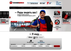 tehnoshina.ru