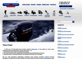 tehnosport-rostov.ru