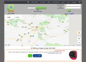 tehran.irangpsmap.com