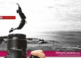 tehrancamera.com