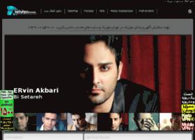 tehranmusic325.com