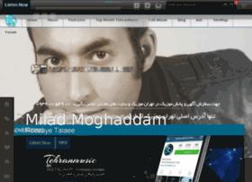 tehranmusic605.com