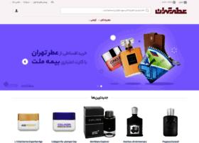 tehranperfume.com