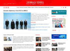 tehrantimes.com